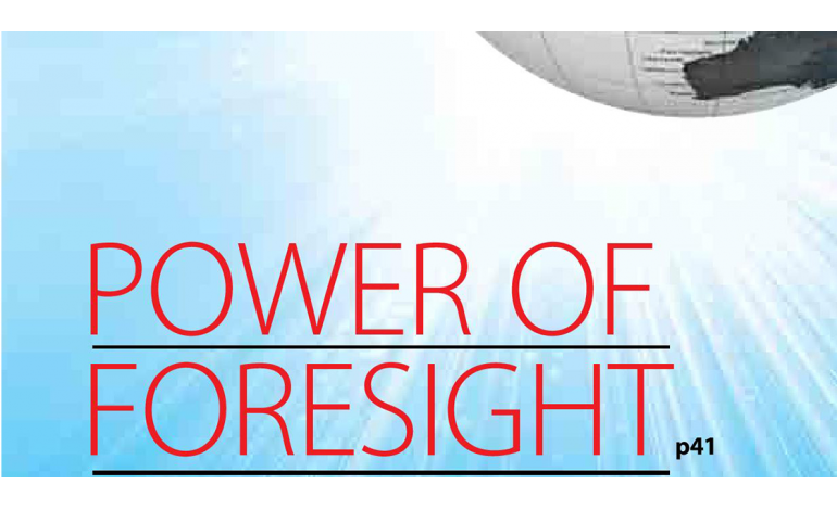 Power of Foresight