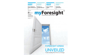 Foresight Areas Unveiled: Understanding the Drivers of Change