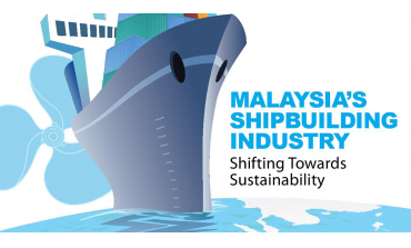 Malaysia's Shipbuilding Industry