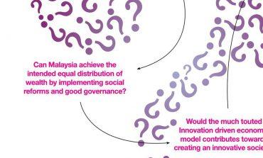 Malaysia's Different Path Towards 2020 Future Scenarios