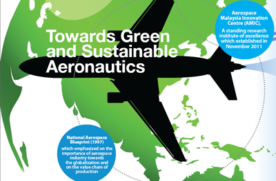 Towards Green and Sustainable Aeronautics