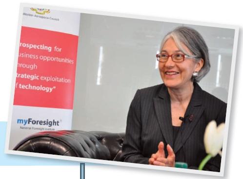 In Person with Dr. Sonia Ortega