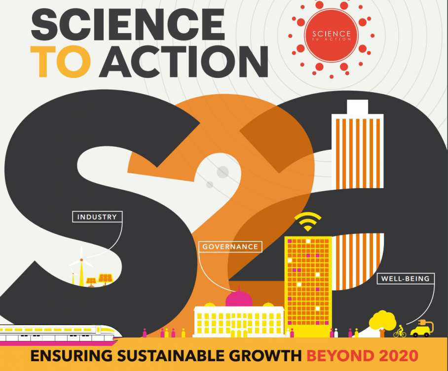 Science To Action: Ensuring Sustainable Growth Beyond 2020