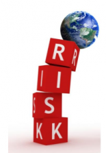 The World Getting Riskier