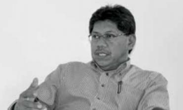 In Person With..Datuk Ir. Kamarulzaman Zainal