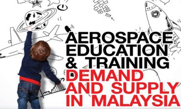 Aerospace Education & Training Demand and Supply in Malaysia