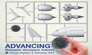 Advancing Malaysian Aerospace Industry