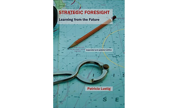 Strategic Foresight- Learning From The Future