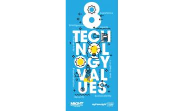 8 Technology Values
