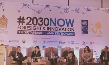 #2030NOW Foresight and Innovations Summit for Sustainable Human Development