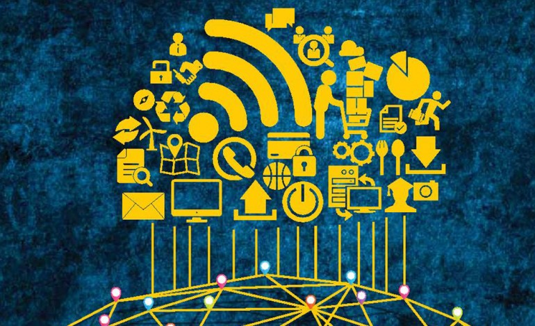 Internet of Things in the Developing World