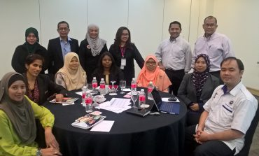 National Dialog Malaysia 2020 Lab Ministry of Youth & Sports