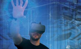 Virtual Reality Application and Industry 4.0
