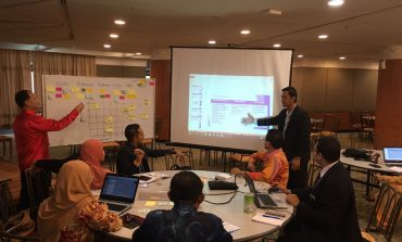 Workshop on Development of Public Service Transformation Circular (PTPA) and Scenario Planning Implementation Guideline