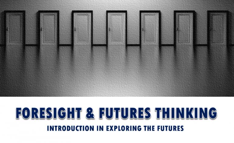 Envisioning Societal Futures