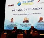 ASEAN at 50 – Is Our Governance Future Ready?
