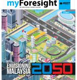 Envisioning Malaysia 2050