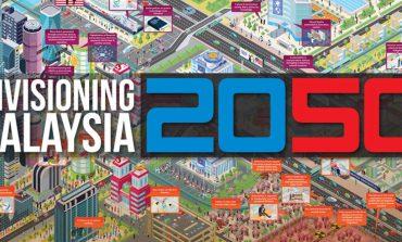 A Peek Into The Future Envisioning Malaysia 2050