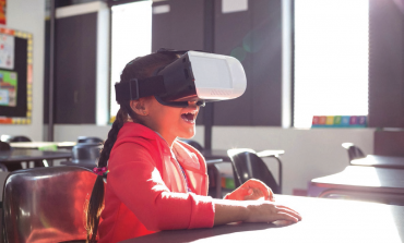 STEM Education: Preparing the Future Workforce