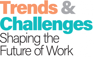Trends & Challenges Shaping the Future of Work