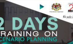 2 Days Training Scenario Planning