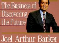PARADIGMS THE BUSINESS OF DISCOVERING THE FUTURE