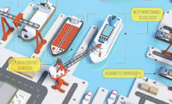 Editor's Note : Industry 4.0 : The Future of Shipbuilding & Ship Repair Industry in Malaysia