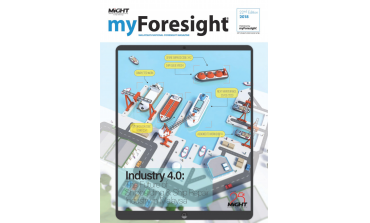 Industry 4.0 : The Future of Shipbuilding & Ship Repair Industry in Malaysia