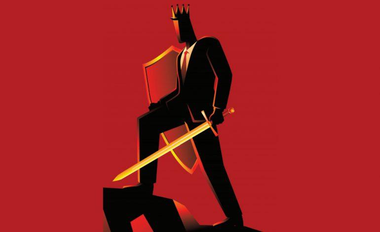 Leadership 4.0: All Hail The Future King Empathetic Leaders To Capture The Future
