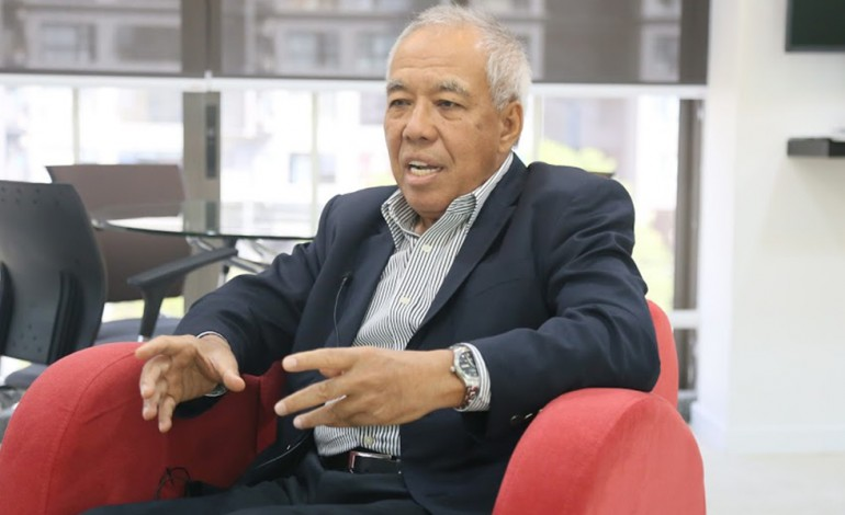 In Person with : Tan Sri Dr. Ir. Ahmad Tajuddin Ali – Leveraging today's strengths for tomorrow
