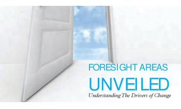 Foresight Areas Unveiled