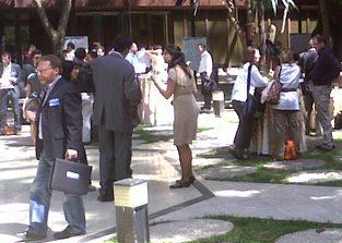 Future-Oriented Technology Analysis (FTA), Serville, Spain