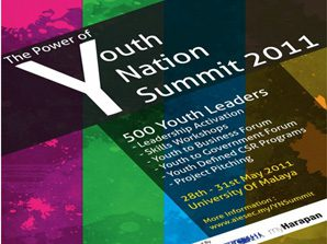 Youth Nation Summit 2011