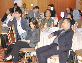 Training Workshop on STI Policy