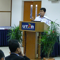 Getting R&D priorities right: A Malaysian Perspective