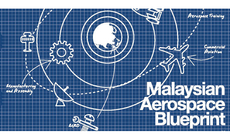 Malaysian Aerospace Blueprint