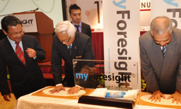 MIGHT Launches Malaysian Foresight Institute to Strengthen Country's Planning Methodology