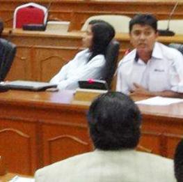Response Session on Post Rio +20 Forum
