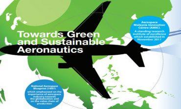 Towards Green and Sustainable Aeronautics