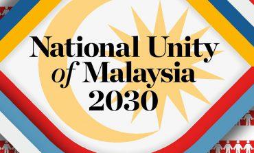 National Unity  of Malaysia  2030