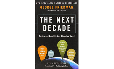 The Next Decade : Empire And Republic In  A Changing World