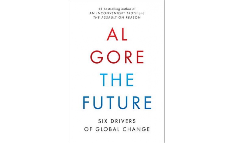 The Future : Six Driver Of Change