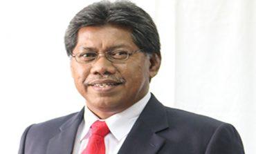 In Person with Datuk Ir. Kamarulzaman Zainal