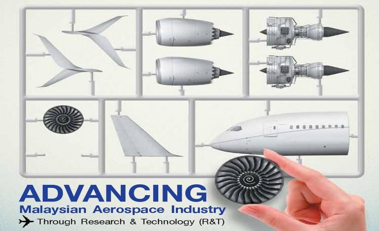 Advancing Malaysian Aerospace Industry