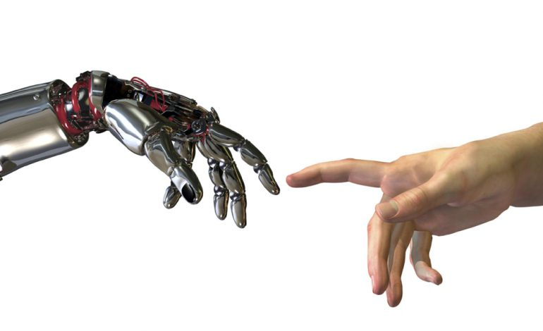 Future of Personal Robots