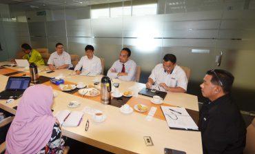 Collaboration to Establish of Production Base Education (PBE) for Advanced Composites