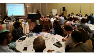 Scenario Training for Egypt Energy 2030