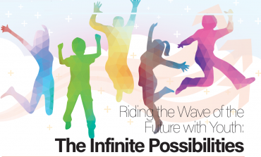 Riding the Wave of the Future with Youth: The Infinite Possibilities