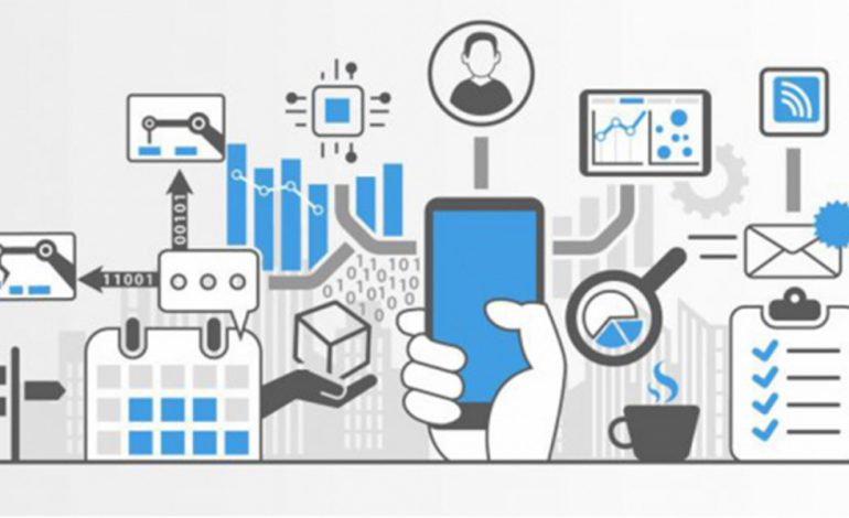 INDUSTRY 4.0: The Enabling Technologies and Its Applications