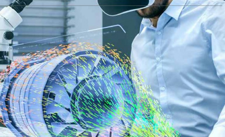 Technology Trends in Shipbuilding & Ship Repair  Towards Industry 4.0